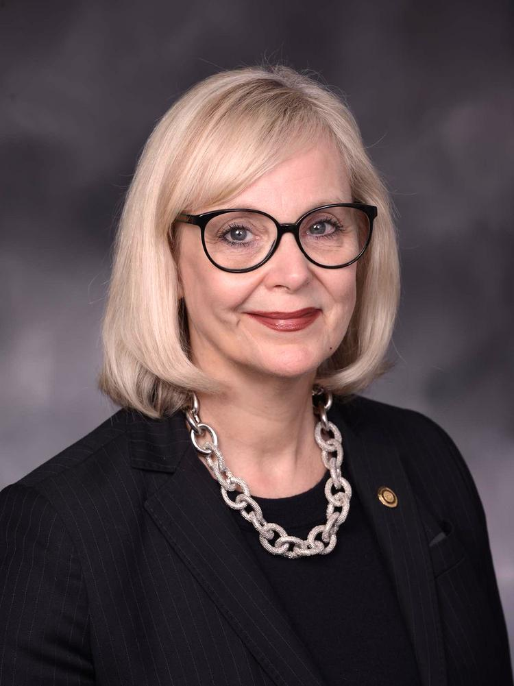 Rep. Stacey Newman
