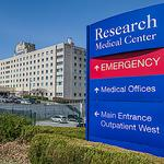 Research Medical Center named top hospital by Leapfrog