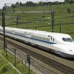 High-speed rail could expand to Austin, San Antonio, Oklahoma and Mexico