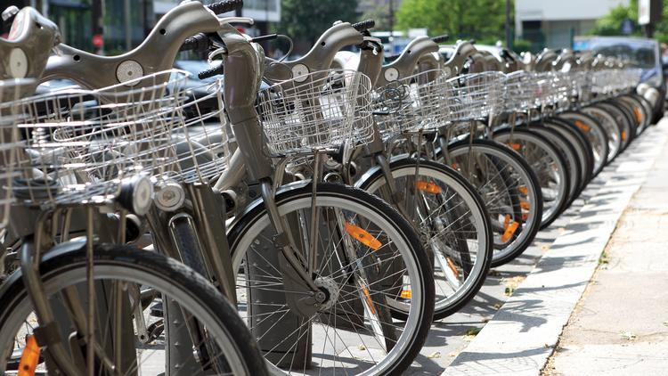 Mayor John Cranley said he would introduce an ordinance to allocate $1.1 million to Cincy Bike Share, a nonprofit organization setting up bike rental stations throughout downtown, Over-the-Rhine and Uptown.