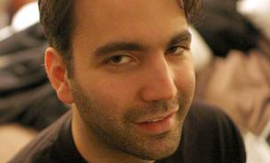 Bram Cohen, the inventor of BitTorrent, and the founder of BitTorrent.Inc