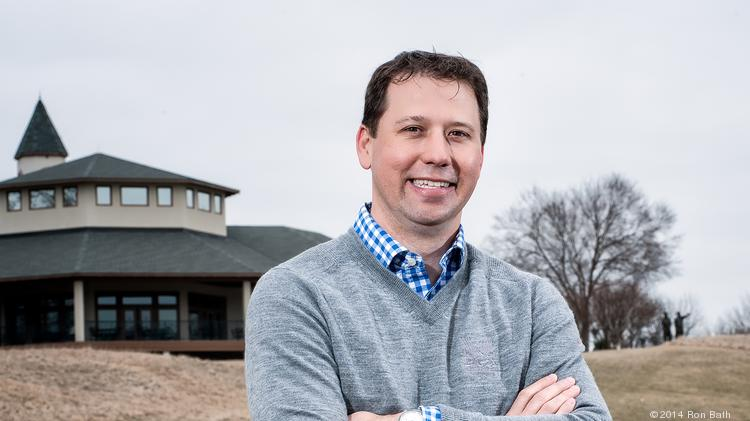 "PGA Championship director Brett Sterba said of Valhalla Golf Club: ""There are very few golf courses that are of this caliber that have an extra 100 to 200 acres of space for the PGA to use for its vendors, its broadcasters and its operational team."""