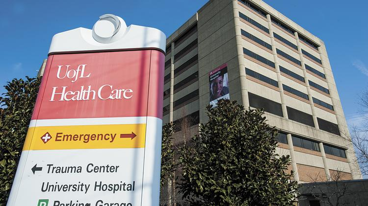 University of Louisville Hospital plans to expand its ability to gather forensic evidence for victims of sexual assault to include domestic violence victims.