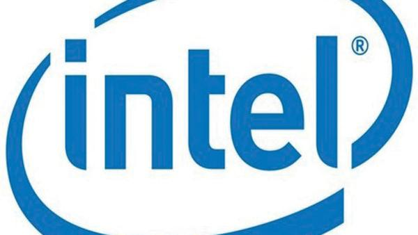 Intel Corp. reported first-quarter revenue of $12.8 billion Tuesday.
