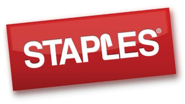 Staples is expected to close 140 stores.