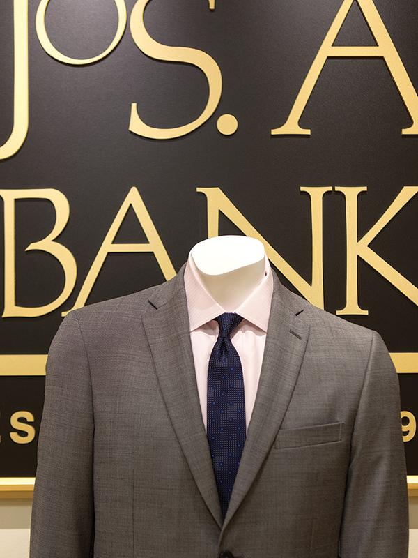 Jos A. Bank battled with Men's Wearhouse before agreeing to a sale.