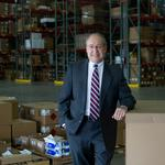 Q&A: <strong>Rick</strong> <strong>Schwartz</strong> of WinWholesale talks about leaving the CEO role