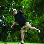 Charity golf tournaments: Behind the Scenes