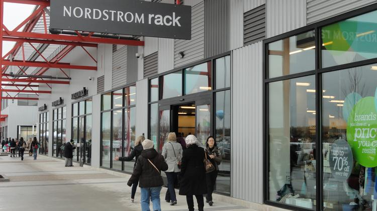8927c480c Nordstrom Rack coming to Boulevard Consumer Square - Buffalo ...