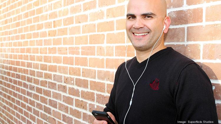 Eli Pagan, CEO and founder of Lookeet