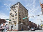 200 W. Saratoga St. is going to become a 42-room La Quinta.