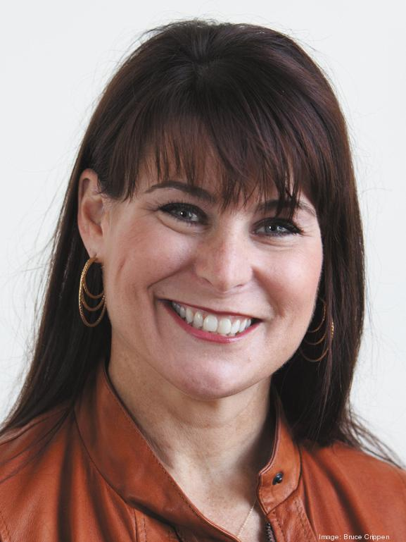 Johnna Reeder is the new president and CEO for REDI Cincinnati.