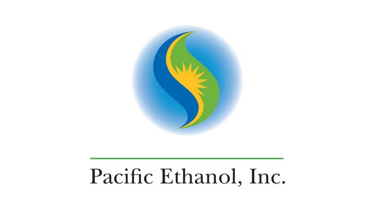 Pacific Ethanol will issue more stock to holders of some of its preferred shares to make up for accrued and unpaid dividends.
