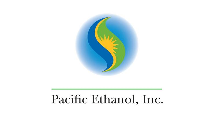 Pacific Ethanol earned $15.6 million in the second quarter, up from earning $1 million in the same period the previous year.