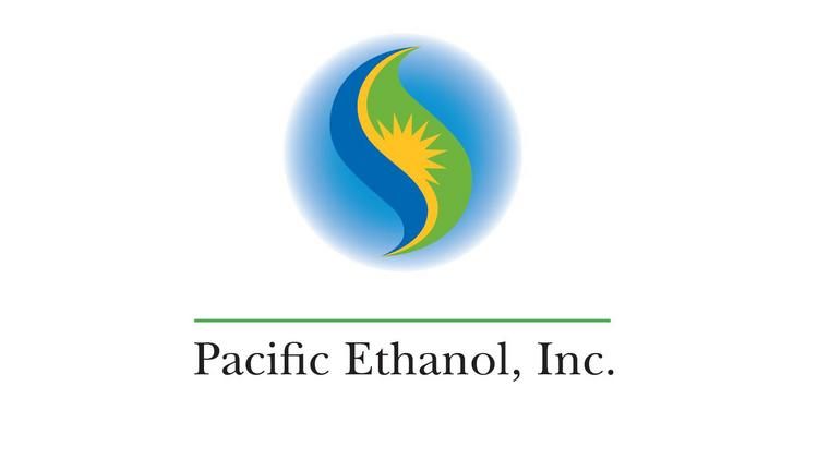 Sacramento-based Pacific Ethanol Inc. is a manufacturer and marketer of low-carbon renewable fuels.