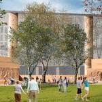 Eisenhower Memorial fails to win NCPC approval