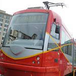 D.C. to study extending streetcar to National Harbor
