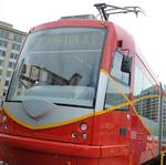 8 things to start your Monday, and watching for gridlock, and the streetcar, in D.C.