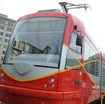 8 things: Streetcar parking tickets and Target's freebie lure