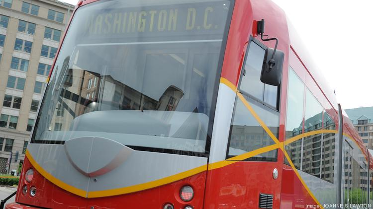 D.C. officials are talking about a fare of up to $2 to use the D.C. streetcar when it finally starts running on H Street NE this fall.