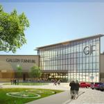 Gallery Furniture breaks ground on its largest store