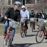 B-cycle gets $65K from Kaiser Permanente