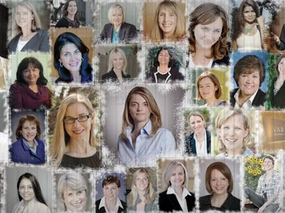Meet Silicon Valley's Women of Influence