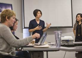 Ari Horie looks to level playing field with female-focused accelerator