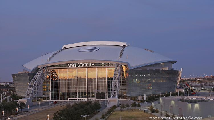 On April 19, the 50th Annual Academy of Country Music Awards will welcome more than 55,000 fans to AT&T Stadium, home of the Cowboys, for the broadcast of the awards show.