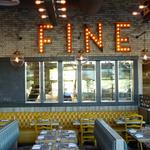 Chef behind Funky Chicken opens <strong>Bradley</strong>'s Fine Diner in the Heights