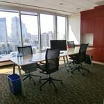 Bitcoin for an office? Yup, if you're a tenant at this Boston co-working space