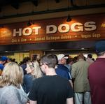 Durham Bulls change up food options for ballpark events, to add Rise Biscuits & Donuts