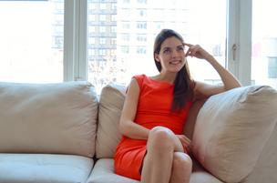 Kathryn Minshew, founder and CEO, The Muse