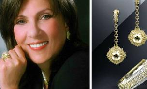 Xcel Brands has acquired Judith Ripka, a luxury jewelry brand that Ripka launched in her living room in 1977.