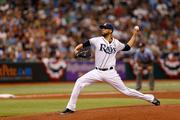 David Price of the Tampa Bay Rays