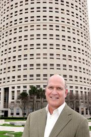 Chuck Sykes is president and CEO of Sykes Enterprises.
