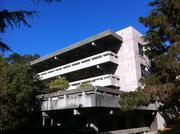 UC Berkeley's dedicated library for undergraduates, Moffitt, now has a cafe.
