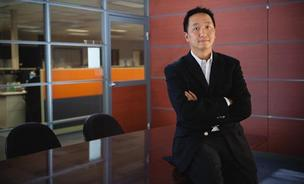 Lee Cheng, Newegg's chief legal officer