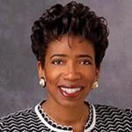 <strong>Carla</strong> <strong>Harris</strong> tells Jacksonville women: Be bold to succeed