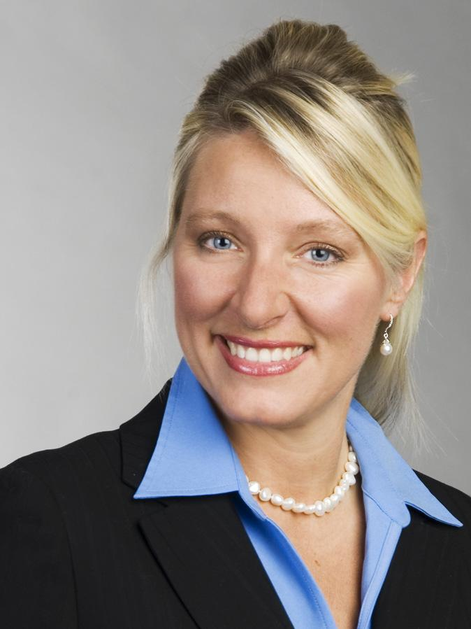 Lisa Treannie, the new managing partner of Morse, Barnes-Brown & Pendleton, said leadership and management changes at the law firm positions it for the next 20 years.