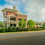Lake Boone Trail retail and office center sells for $15.5M