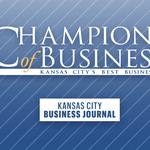 Meet the 2015 Champions of Business: Building KC