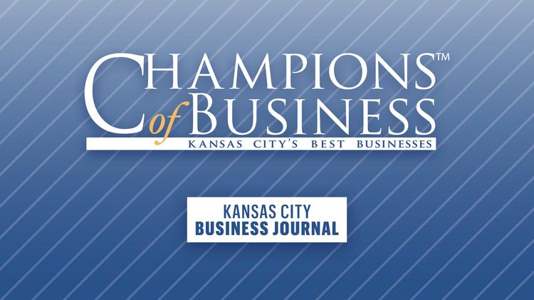 Many companies can find success in Kansas City, but only the cream of the crop will be named Champions of Business.  The Kansas City Business Journal for the eighth year honors 15 top companies that have been in business for at least three years and have gross annual revenue of at least $3 million. Four of the companies join the Hall of Champions this year after earning the award for the third time: Burns & McDonnell, Henderson Engineers Inc., Milbank Manufacturing Co. and Sprint Corp. Half of the group is new to the program, earning the award for the first time.  The honorees will be recognized in a special supplement in the May 16 edition of the Business Journal and at an awards luncheon May 12 at the Sheraton Overland Park. They were selected by an independent panel of judges.  The 2014 honorees are: