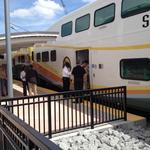 SunRail takes steps on plans for Phase 3 to Orlando airport