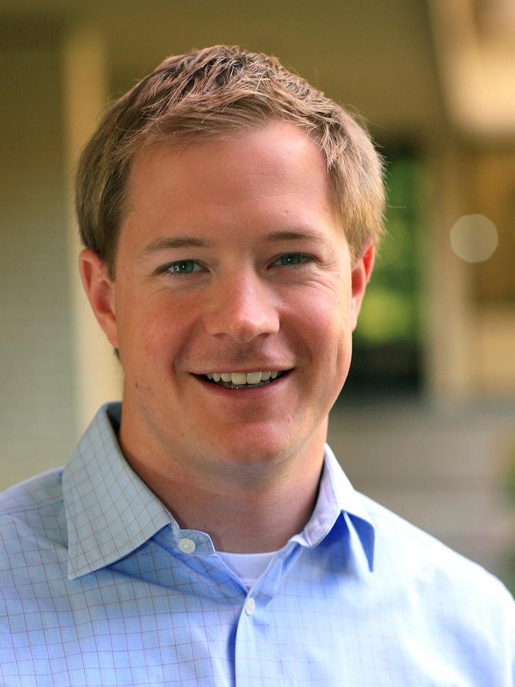 Chris Olsen, Drive Capital co-founder and partner.