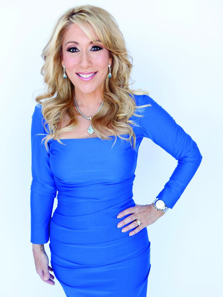 """Lori Greiner: """"Don't ever waste your time working with anyone who doesn't give you full respect."""""""