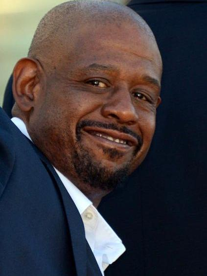 Oscar-winning actor Forest Whitaker will speak at Miami University's commencement.