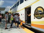SunRail Phase 2 funding talks kick off this summer