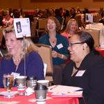 Bizwomen Mentoring Monday: Here's two popular tables you might have missed