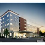 <strong>Marriott</strong> Hotel to be built in Medford